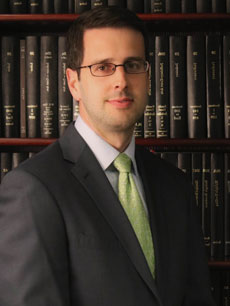 David M. Gross