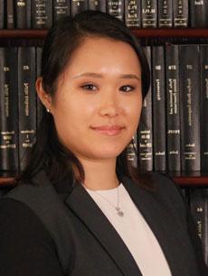 Josephine M. Marino